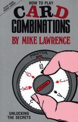 How to Play Card Combinations By Lawrence, Mike